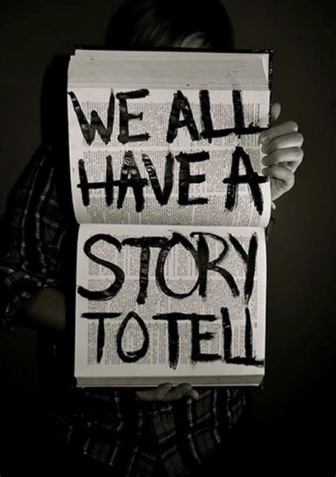 Is Blogging Anonymously Just An Myth by Project Interfaith We All A Story To Tell