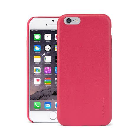 Pink Iphone Cases On The Cheap by Iphone 6 Snap Pink Lambskin