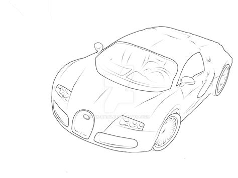 drawings hard sketches bugatti drawing p3 by ink hard on deviantart