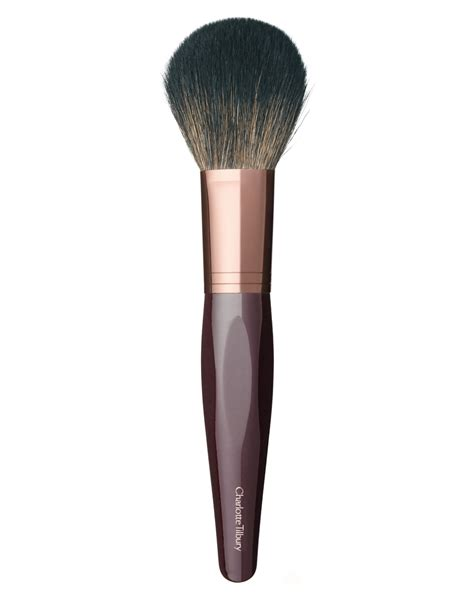 By Terrys Bronze Perfecting Brush For That Easy Touch Up by Bronzer Brush Makeup Brushes Tilbury