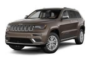 Suv Jeep 2017 Jeep Grand Suv Pleasanton