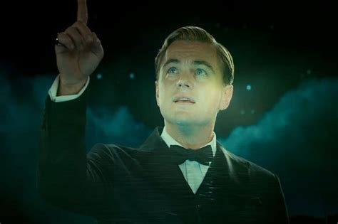 Gatsby Green Light by Sorry Leonardo Dicaprio It S Impossible To Beat The