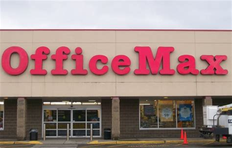 Office Max by Officemax The Recycler