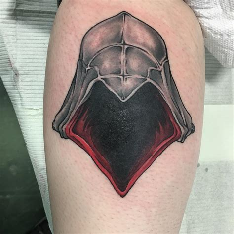 tattoo assassins amazing assassin s creed tattoos page 3 artist