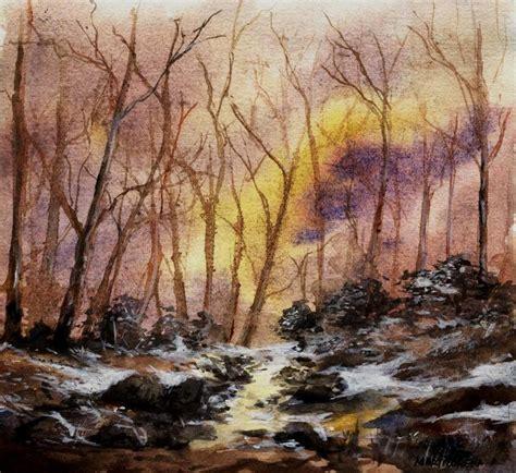 imagenes de paisajes en acuarela dibujo a acuarela eduardo marticorena