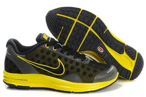 yellow black mens nike air free shoes