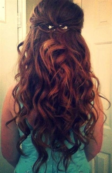 formal hairstyles for long thick wavy hair gallery