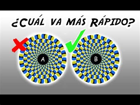 imagenes retos visuales el reto de los 10 acertijos visuales 191 qu 233 ves youtube