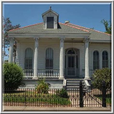 Royal House New Orleans La by Photo 528 15 A House At 3405 Royal St A Corner Of