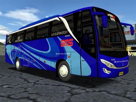mod bus game haulin mod bus haulin jetbus hd 2 images