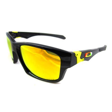 Oakley Vr46 Oakley Sunglasses Jupiter Squared Polished Black Vr46