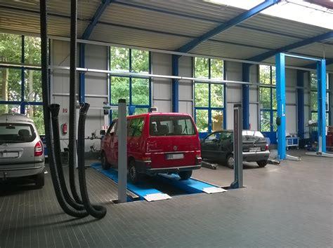 Kfz Werkstatt by Erweiterung Einer Kfz Werkstatt