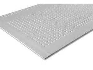 schallschutzplatten knauf knauf cleaneo akustikputztr 228 gerplatte f 252 r akustikputz