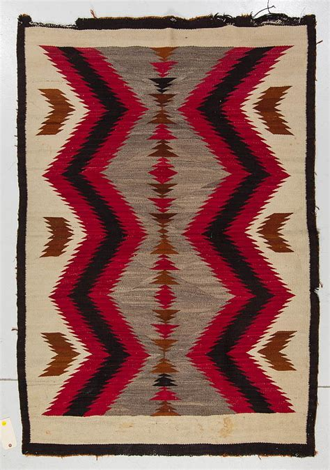 american indian rug american navajo weaving rug