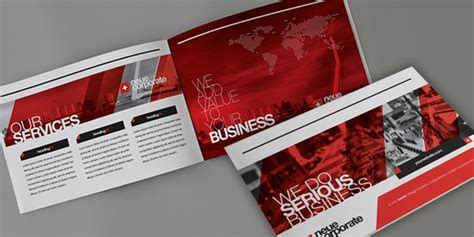company brochure layout ideas the 174 coolest brochure designs for creative inspiration