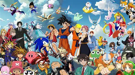 listados de anime top 10 jogos inspirados em animes parte 2
