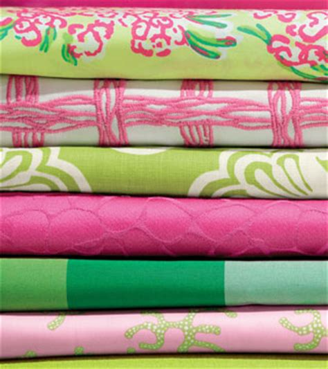 lilly pulitzer upholstery fabric lilly pulitzer s new lee jofa fabrics