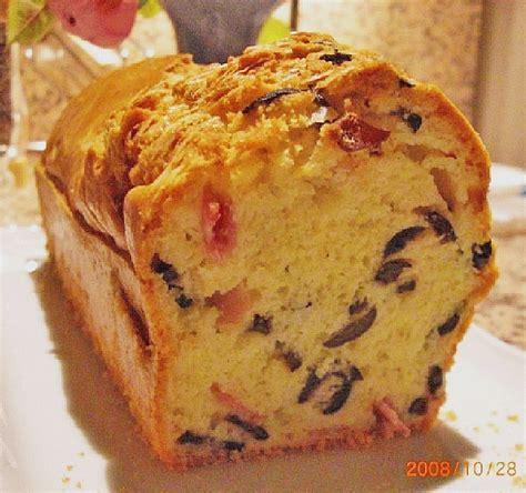 salziger kuchen k 228 se oliven cake rezept mit bild monpticha