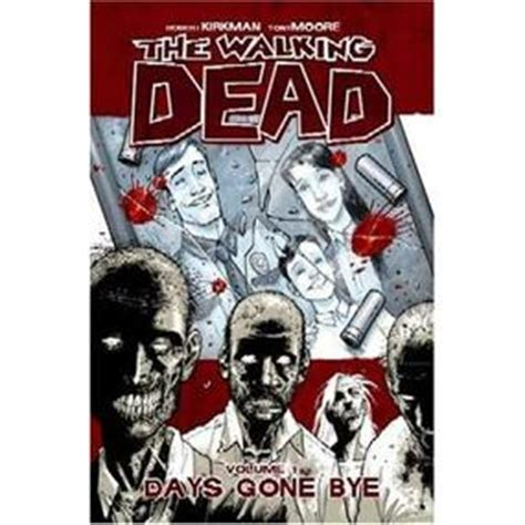dead s blues a novel books graphic novel review the walking dead volume one days
