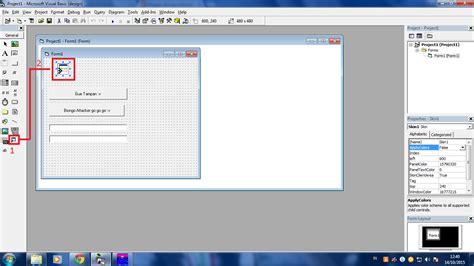 cara membuat form html keren cara membuat tilan form visual basic menjadi keren