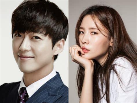 so ji sub sudah menikah updated actor namgoong min and model jin ah reum confirm
