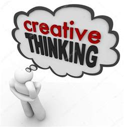 Usp Stand For by Creative Thinking Person Thought Bubble Brainstorm Idea