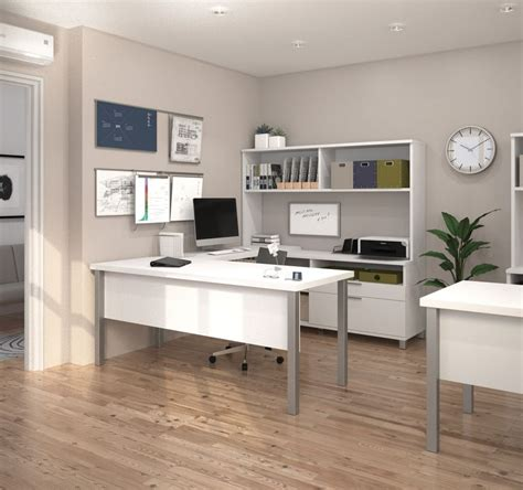 modern u shaped desk best 25 modern office design ideas on modern