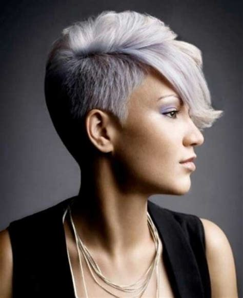 shaved sides pixie 13 cool pixie hairstyles pixie cut 2015
