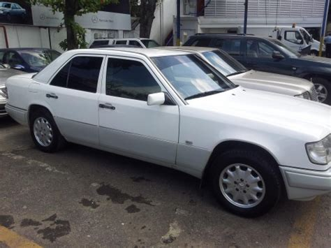 Mercedes W124 For Sale by Mercedes E220 W124 For Sale Buy Sell Vehicles