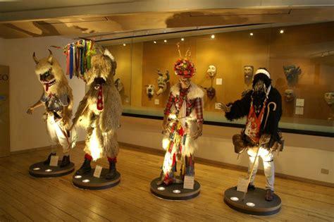 mamoiada testo il museo delle maschere a mamoiada domusdejanas