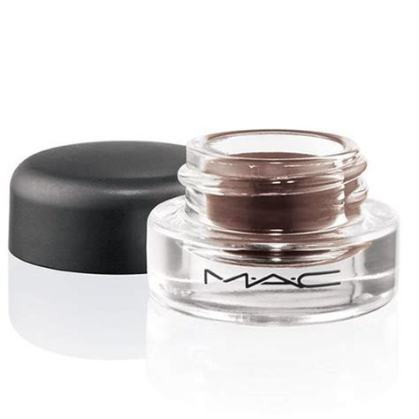 Mac Eyebrow Gel brow business