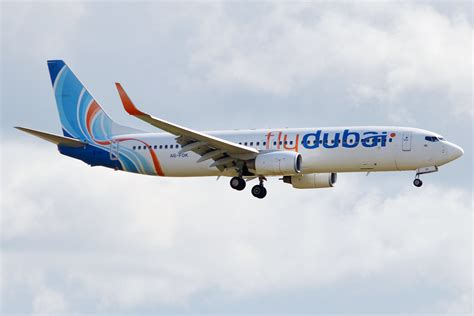 Boeing Mba Careers by Boeing Flydubai Settle Order For 175 737 Max Airplanes