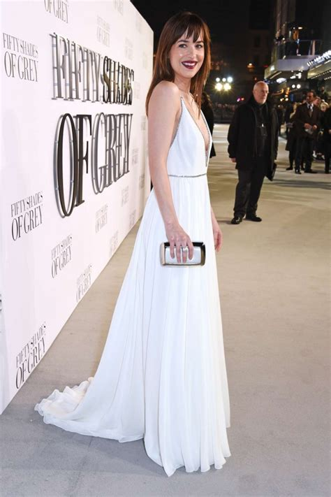 fifty shades of grey film premiere london dakota johnson fifty shades of grey uk premiere 04