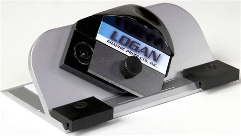 Logan Push Style Mat Cutter by Logan Blades And Accessories Logan 302 Push Type