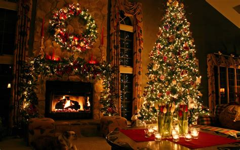 Home Decorating Blogs Best by 21 Stunningly Beautiful Christmas Desktop Wallpapers