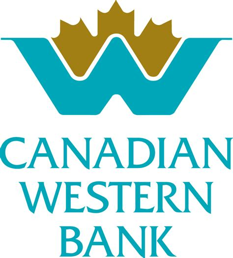 canada bank canadian western bank logo