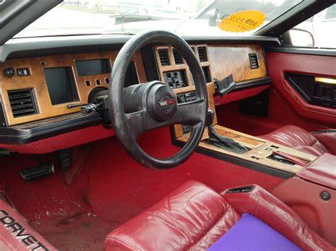 1988 chevrolet corvette pictures cargurus