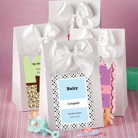 Goody Bags For Baby Shower by Baby Shower Goodie Bags For Favors