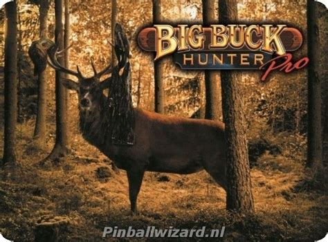 buck hunters big buck alternatieve translite 01