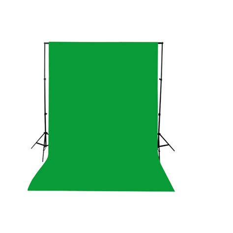 chromakey green screen yesil fon perde xm fon standi