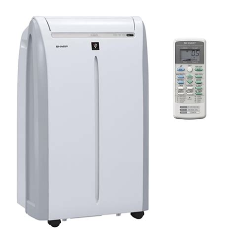 Ac Sharp Portable sharp portable air conditioner cv2p10sc review