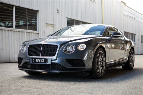 2016 bentley continental gt v8 s review caradvice