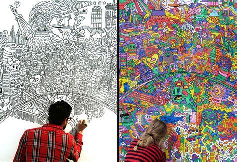 doodlebug la scarabocchiare ad arte il doodling didatticarte