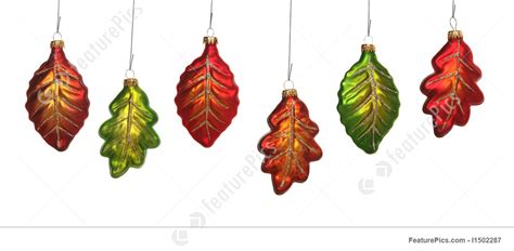 holidays fall leaves ornaments stock picture i1502287