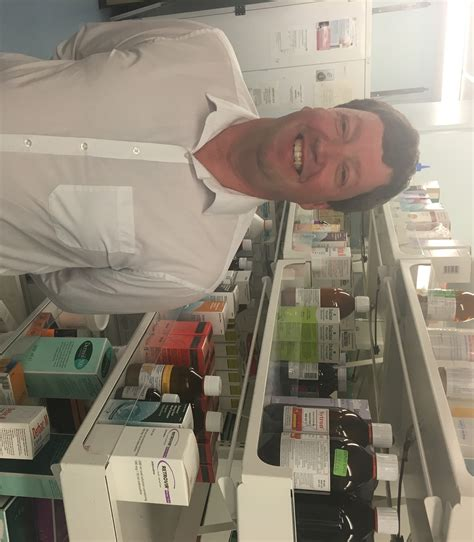 Chief Pharmacist by Retirement For Chief Pharmacist Northern Lincolnshire