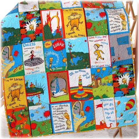 17 best images about dr seuss quilts on dr