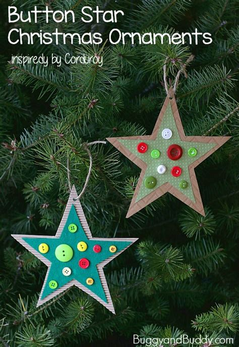 math ornaments project button ornament craft for inspired by