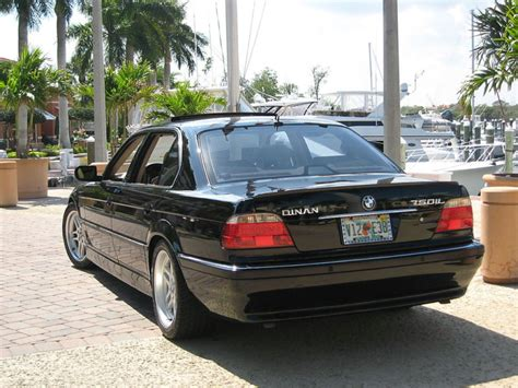 1999 bmw 750il for sale 2001 bmw 750il rear german cars for sale