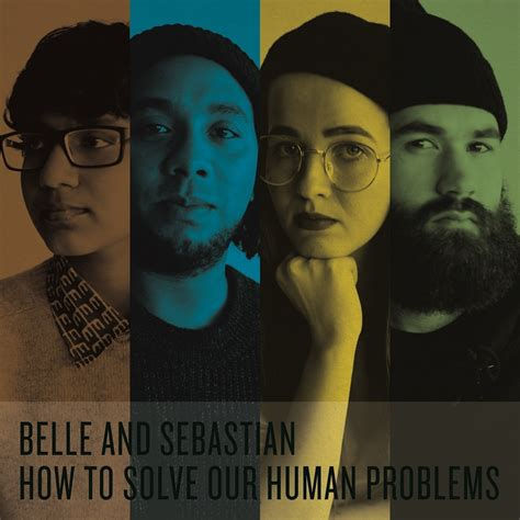 how to our soundcheck how to solve our human problems and sebastian radioeins