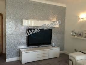 Living Room Glitter Paint Glitter Walls Search Decorating